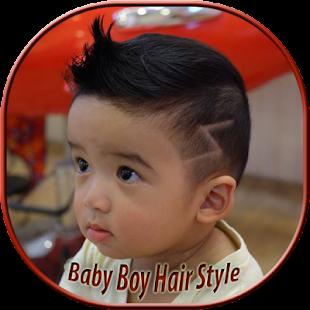 Gaya Rambut Anak Laki Apl Android Di Google Play - Gaya rambut anak laki laki sd