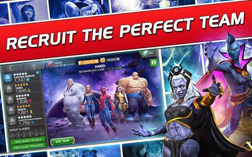Marvel Contest of Champions 26.1.1 screenshots 1