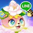 LINE WooparooLand icon