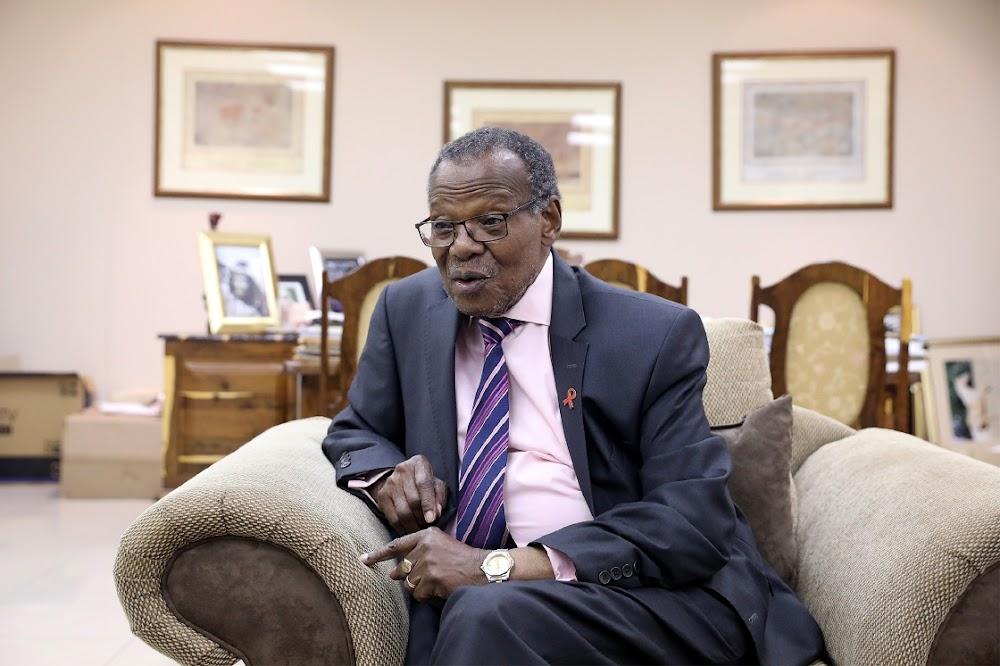 Buthelezi leadership exemplary
