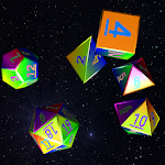 Dice Roller 3D: Rainbow Dice 1.13