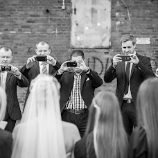 Wedding photographer Orest Buller (buller). Photo of 03.06.2016