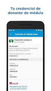 App Mi Argentina APK for Windows Phone