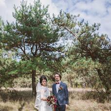 Wedding photographer Igor Savenchuk (igorsavenchuk). Photo of 13.03.2018