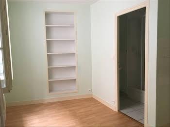 Studio 14,18 m2