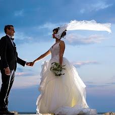 Fotografo di matrimoni Luca Sapienza (lucasapienza). Foto del 13.08.2018