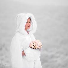 Wedding photographer Andrey Tatarashvili (LuckyAndria). Photo of 27.01.2018