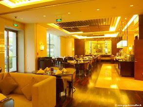 Photo: #022-Le restaurant de l'hôtel Sheraton North City à Xi'an
