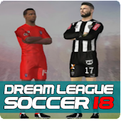Tải Tips_ Dream League Soccer 18,New Cheat APK