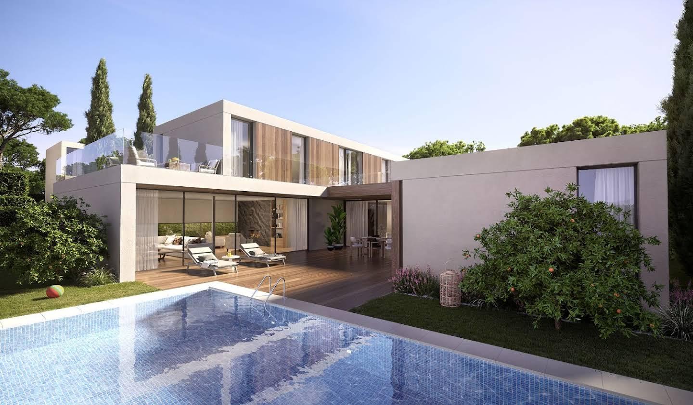 Maison avec piscine et terrasse S'Agaró