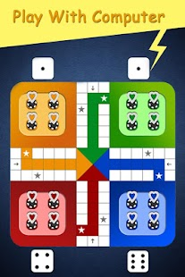 Ludo : The Dice Game Screenshot