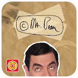 Mr Bean Lock Screen file APK Free for PC, smart TV Download