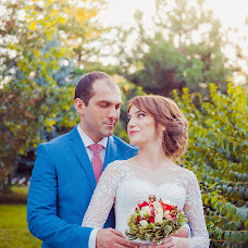 Wedding photographer Zara Sozari (sozaree). Photo of 08.11.2017