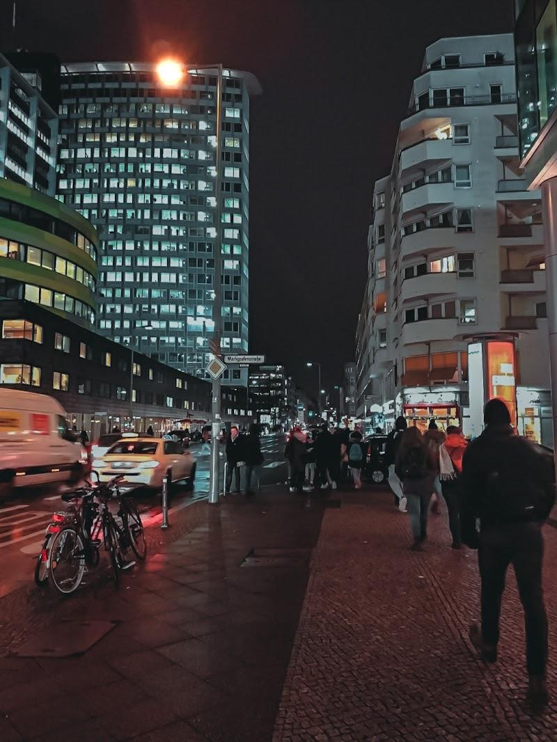 One night in Berlin di JanetDonato