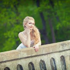 Wedding photographer Roman Kislov (RomanKis). Photo of 17.05.2014