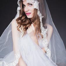 Wedding photographer Anastasiya Kokhanec (Kokhanets). Photo of 06.12.2017