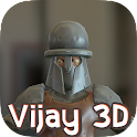 Vijay RPG 3D Game icon