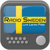 All Swedish Radio FM Live Free
