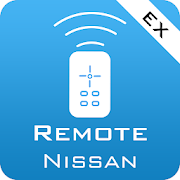 Remote EX for NISSAN  Icon