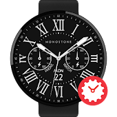 Reise watchface by Monostone