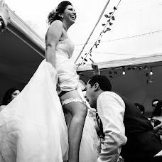 ช่างภาพงานแต่งงาน Viviana Calaon moscova (vivianacalaonm) ภาพเมื่อ 22.10.2019