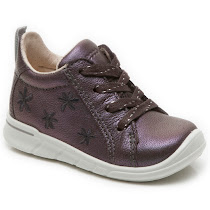Ecco Frist Floral Trainer BOOT