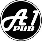 Logo for A1 Pub