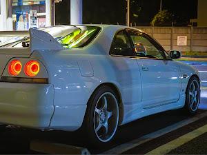 スカイライン ECR33 GTS25tのカスタム事例画像 susboy_986さんの2019年08月07日00:31の投稿
