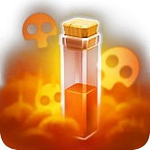 Clash of Clans Poison Spell