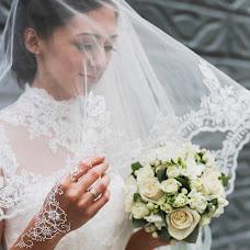 Wedding photographer Tatyana Lunina (TatianaVL). Photo of 29.07.2017