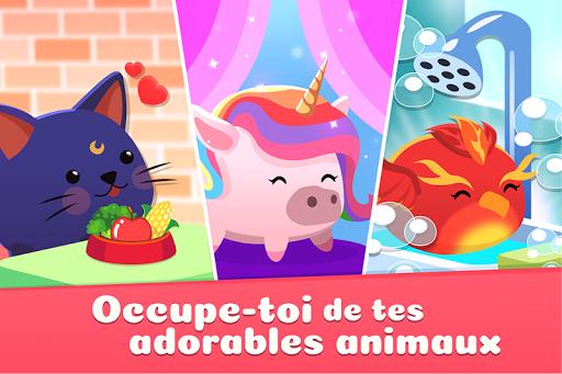 Animal Rescue - Pet Shop Game  APK MOD screenshots 2