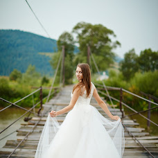 Wedding photographer Marta Vershinina (MartaVershynina). Photo of 30.10.2014