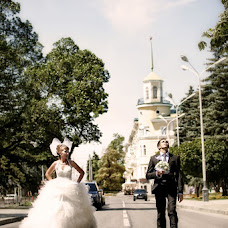 Wedding photographer Oleg Rey (OlegRey). Photo of 31.10.2013