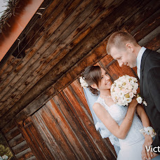 Wedding photographer Viktor Rolya (Kikoste). Photo of 28.10.2014