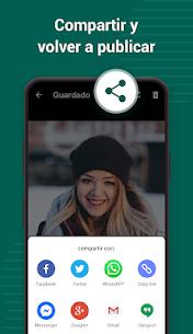 Status Saver for WhatsApp - Descargar estado
