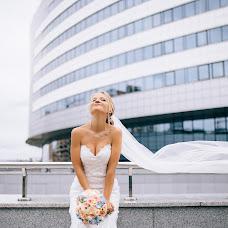 Свадебный фотограф Олег Зайцев (olegzaicev). Фотография от 19.07.2017