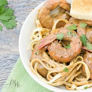 Barbecue Shrimp Pasta Recipes