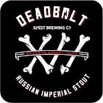 12 West Deadbolt