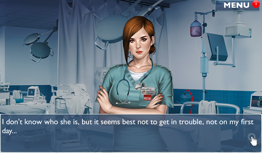 Is it Love? Blue Swan Hospital - Choose your story 1.2.183 app download 20