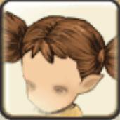 ドワーフ女髪1