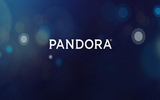 Continuous Pandora Radio