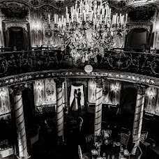Fotógrafo de bodas Sergey Rzhevskiy (Photorobot). Foto del 19.01.2018