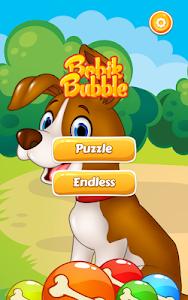 Bobik Bubble screenshot 4
