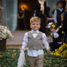 Wedding photographer Beni Jr (benijr). Photo of 01.10.2015