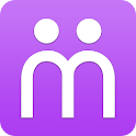 Moovz- The LGBT Social Network icon