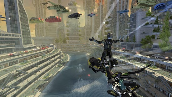Riptide GP: Renegade- screenshot thumbnail