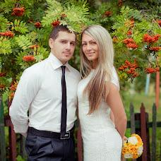 Свадебный фотограф Полина Ивченко (Polinochka). Фотография от 13.03.2015