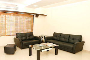 Airoli Serviced Apartments, Mumbai