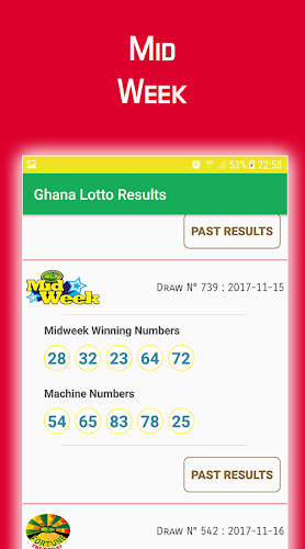 Download Ghana Lotto Results APK latest version App by