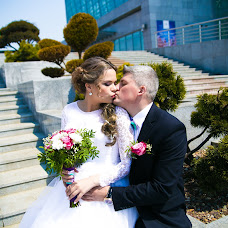 Wedding photographer Inna Pogodina (Inna89). Photo of 13.05.2015